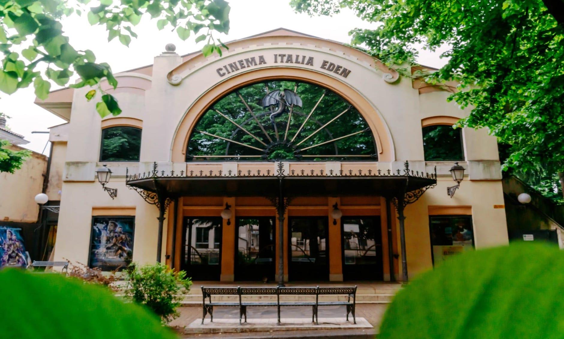 Cinema Italia Eden