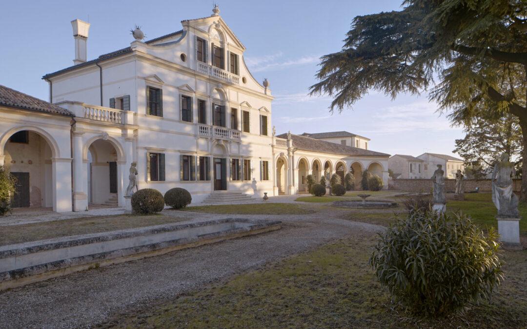 Villa Lattes