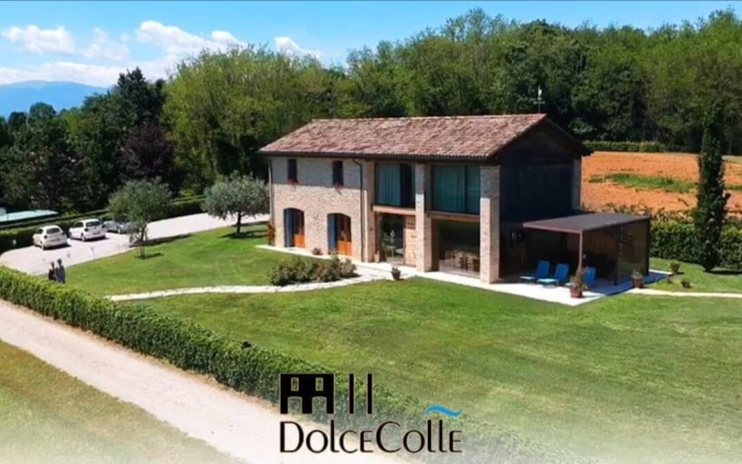 Dolce Colle – Agriturismo boutique b&b