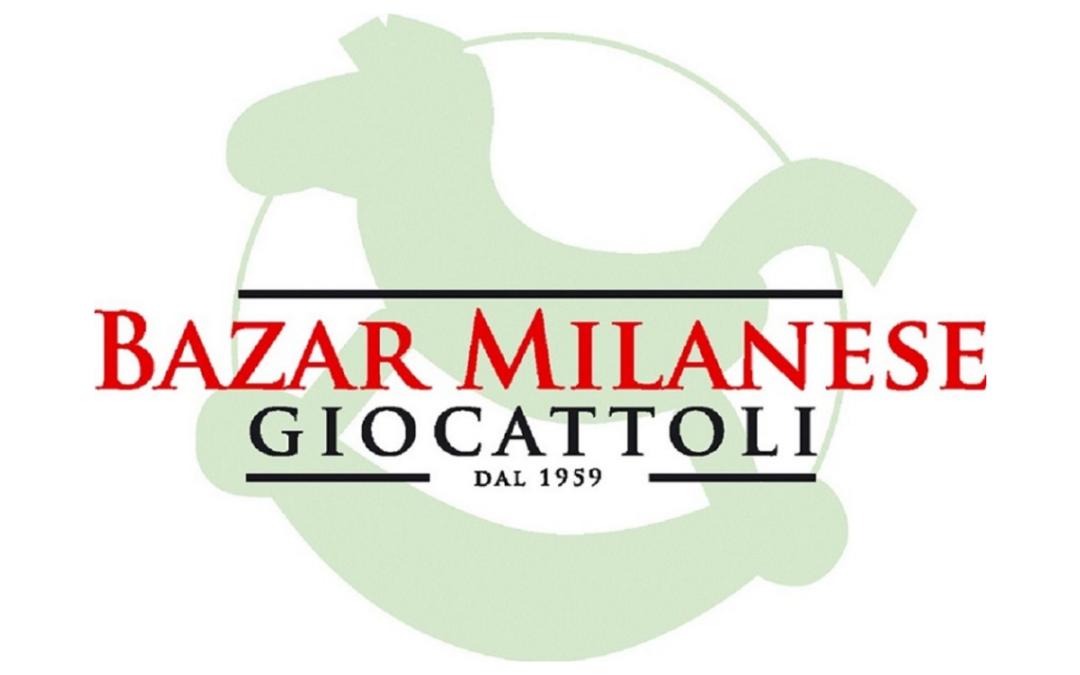 Bazar Milanese Giocattoli