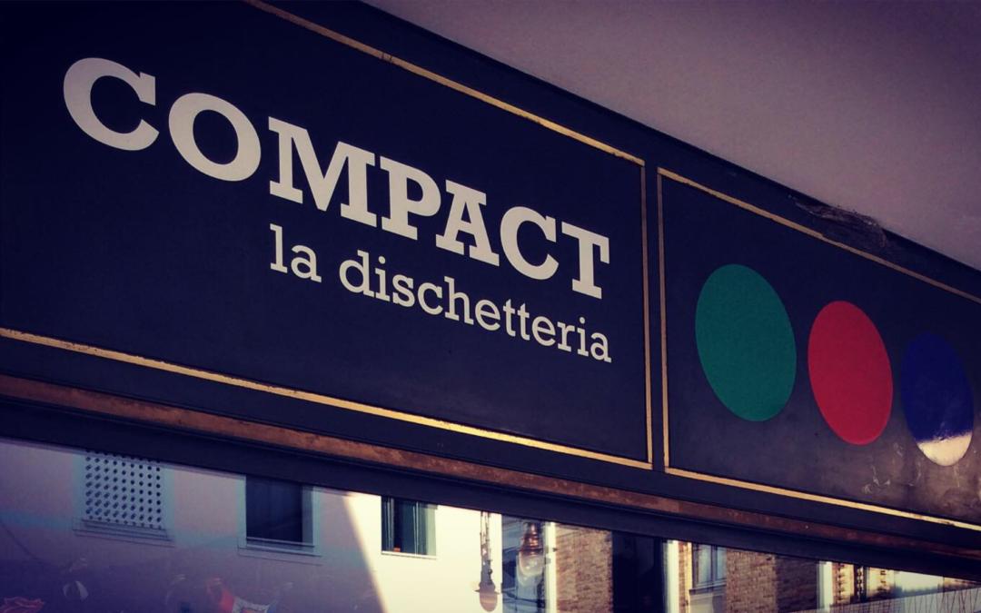 COMPACT La Dischetteria