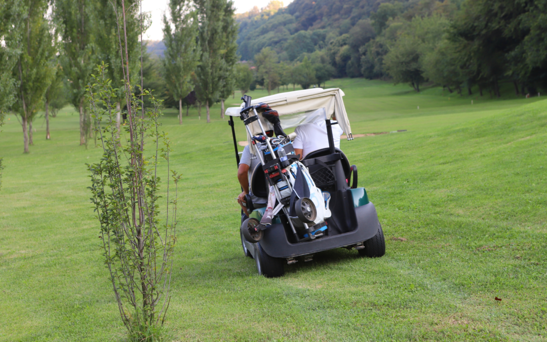 Montebelluna Golf Club ASD